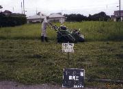 草刈作業2